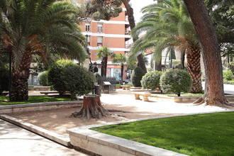 Suben las máximas y las mínimas este viernes en Guadalajara donde el sol brillará y el mercurio pasará de los 32ºC