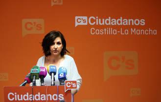 Ciudadanos Castilla-La Mancha marca sus prioridades para este nuevo curso político