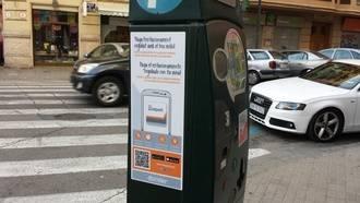 3.129 usuarios han utilizado la aplicación Telpark para pagar el estacionamiento regulado en Guadalajara