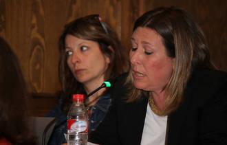 """Marta Usano, de Ciudadanos Alovera: La Comisión de Transparencia para Alternativa Alovera no es más que un trámite de cara a la galería"""""""