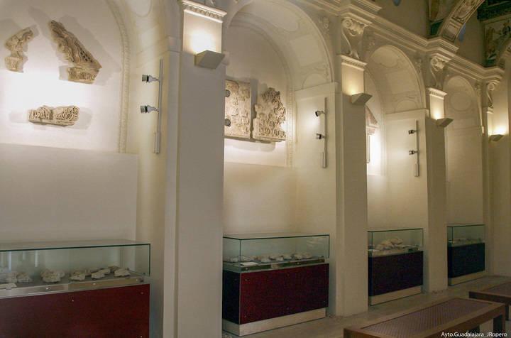 Se incrementa en un 25% el número de visitas a los monumentos del programa Guadalajara Abierta
