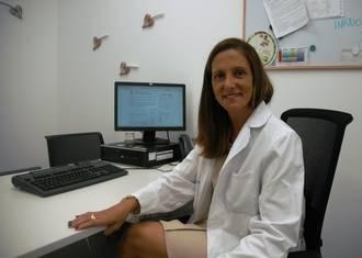 Una neumóloga del Hospital de Guadalajara participa en un trabajo internacional sobre técnicas de tratamiento de la apnea del sueño