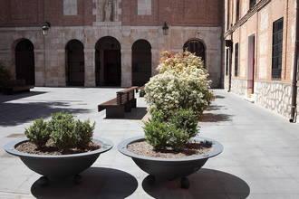 Suben las temperaturas este martes en Guadalajara donde brillará el sol y se alcanzarán los 29ºC