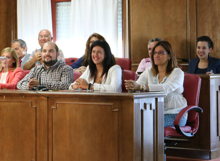 Ciudadanos Azuqueca presenta una moción para que la rebaja del IBI sea una realidad