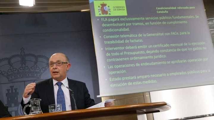 Castilla-La Mancha recibe una nueva inyección de liquidez del Gobierno Central por 701,53 millones en el cuarto trimestre