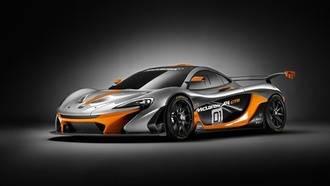 Apple negocia la compra del fabricante de coches McLaren