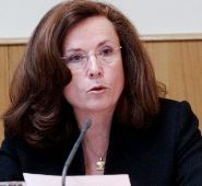 La molinesa Aurora Egido, doctora Honoris Causa por la Universidad Carlos III