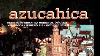 Azucahica, el NO-DO del alcalde socialista de Azuqueca, Jose Luis Blanco