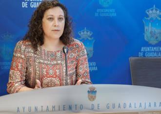 """Verónica Renales: """"Las escuelas infantiles municipales de Guadalajara funcionan con total legalidad"""""""