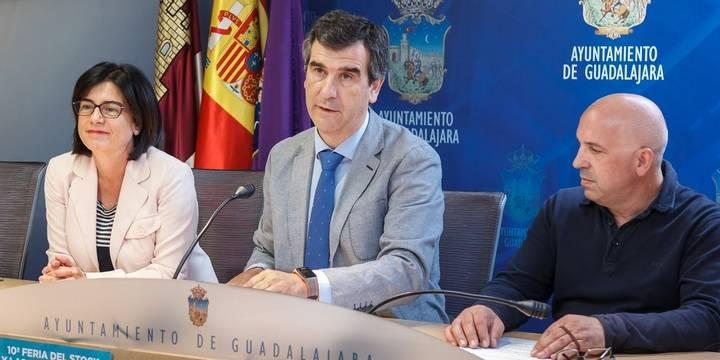 61 empresas participarán en la X Feria del Stock y las Oportunidades de Guadalajara