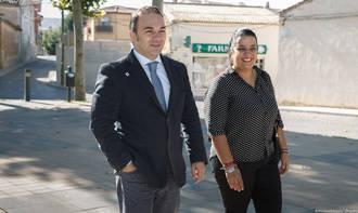 Guadalajara destina 250.000 euros a la renovación de la red de abastecimiento de Taracena
