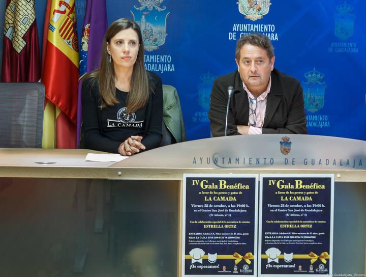 La IV Gala Benéfica de La Camada rendirá homenaje al ex alcalde José María Bris