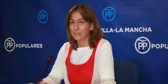"""Guarinos denuncia que Page """"abandona a los más vulnerables y falsifica las listas de espera sanitarias"""""""
