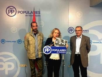 """Hormaechea: """"El segundo Centro de Salud es la gran mentira de Page, incapaz de cumplir sus compromisos con Azuqueca"""""""