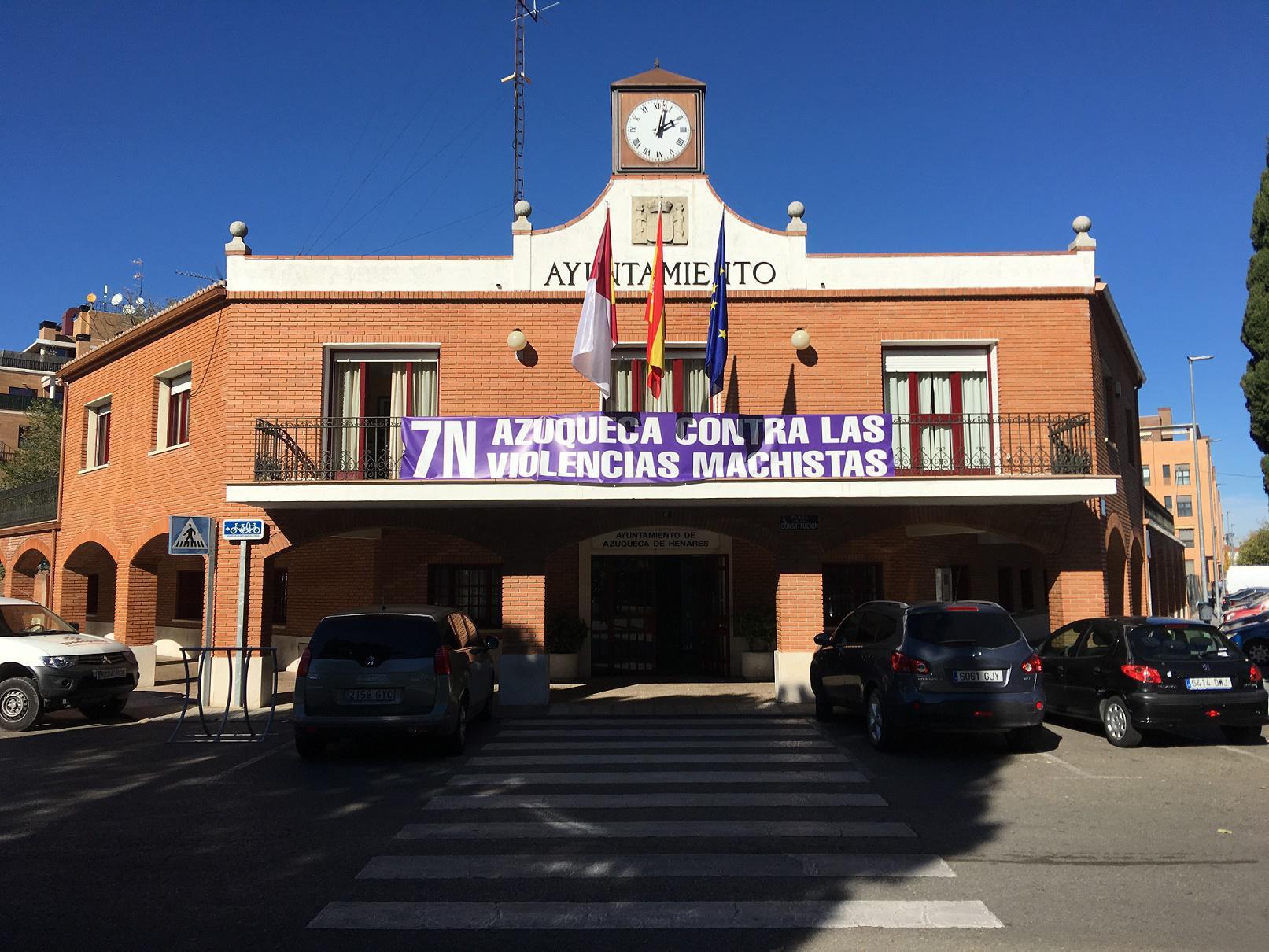 Azuqueca aprueba la pr xima urbanizaci n de su sector for Mueble henares azuqueca