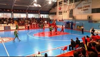 El Isover Basket Azuqueca intentará retornar a la senda de la victoria