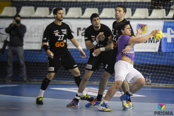 BM Guadalajara no pudo con las bajas y el cansancio