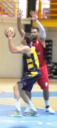 El Isover Basket Azuqueca intentará lograr en Alcobendas su mejor arranque histórico en Liga EBA