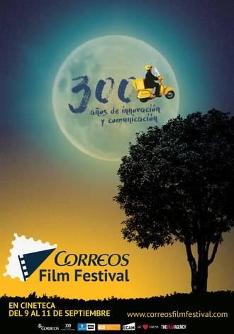 Ya se conocen los 10 finalistas del Concurso de Cortometrajes del II Correos Film Festival
