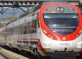Renfe refuerza sus trenes de cercanías con Guadalajara y Alcalá por las obras de la línea 1 de metro