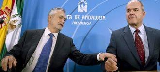 La Fiscalía pide 6 años de prisión para Griñán y diez de inhabilitación para Chaves por el caso ERE