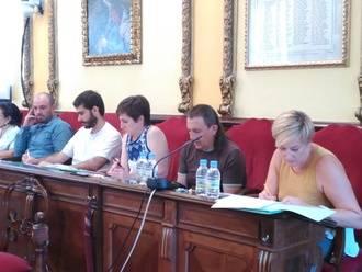 Ahora Guadalajara dice que gracias a ellos, los gastos de los grupos municipales del ayuntamiento de Guadalajara serán más transparentes