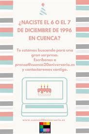 Cuenca busca a los jóvenes que nacieron el mismo día que la ciudad fue declarada Patrimonio de la Humanidad