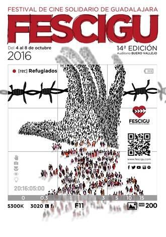 Casi 100 cortos, repartidos en 10 secciones, pasarán por el Fescigu 2016