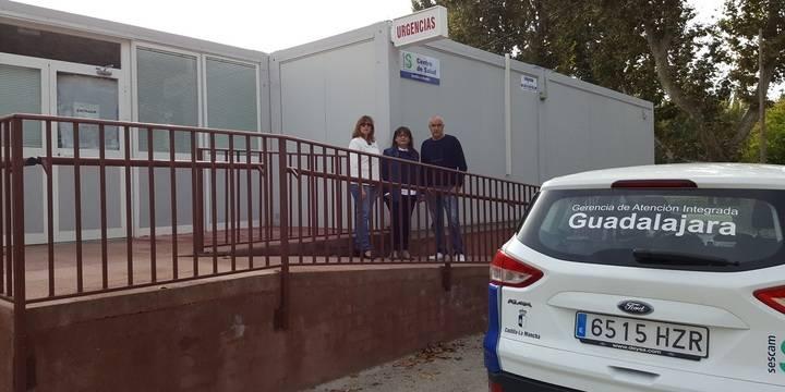 """El PP denuncia que """"la Junta incumple en 2016 el compromiso de construir un nuevo Centro de Salud en Cifuentes"""""""