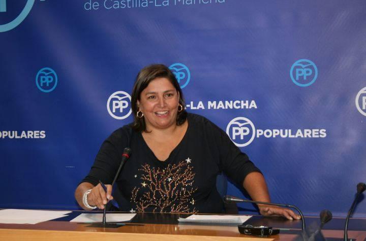 """Arnedo: """"Volvemos a los fotopactos que llevaron a la ruina a Castilla-La Mancha"""""""