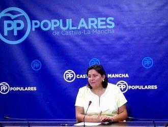 """Arnedo: """"Page ha dado la espalda y ha abandonado a los agricultores de Castilla-La Mancha"""""""