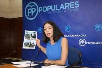Alonso lamenta que el Gobierno de Page cierre dos colegios públicos en un año