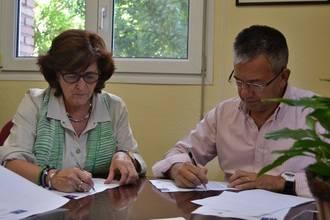 Los pacientes de Alcohete podrán hacer ejercicio todas las mañanas en el Centro Deportivo de Valdeluz