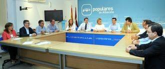 """Cospedal: """"Sánchez se empeña en ser presidente a costa del futuro y la unidad de España"""""""