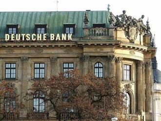 Estados Unidos reclama al Deutsche Bank 14.000 millones de dólares por las hipotecas basura