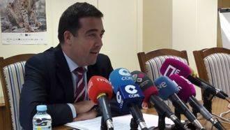 La Junta aceptará este martes la renuncia del viceconsejero de Medio Ambiente por el caso Chiloeches