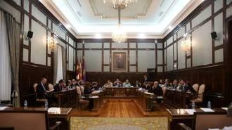La Diputación de Guadalajara aprueba un nueva bajada de las tasas del Servicio de Recaudación