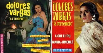 Muere a los 80 años Dolores Vargas, la cantante del 'Achilipú'