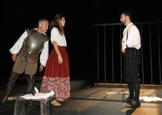 'Los espejos de Don Quijote' o el juego literario de Cervantes a escena