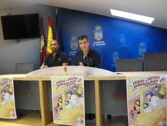 """Román: """"Las Ferias y Fiestas de 2016 cuentan con todos los ingredientes para consechar un nuevo éxito"""""""