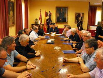 El Ayuntamiento de Guadalajara destina 80.000 euros a las cáritas parroquiales para situaciones de emergencia