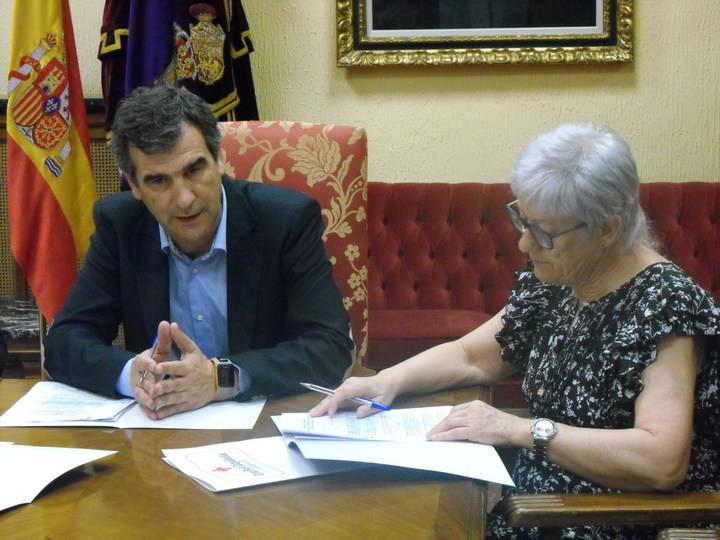"""El Ayuntamiento de Guadalajara aporta 10.000 euros para el programa de """"meriendas escolares"""""""