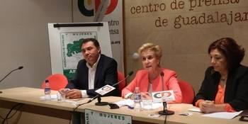 Guadalajara acogerá la celebración nacional del Día Internacional de la Mujer Rural