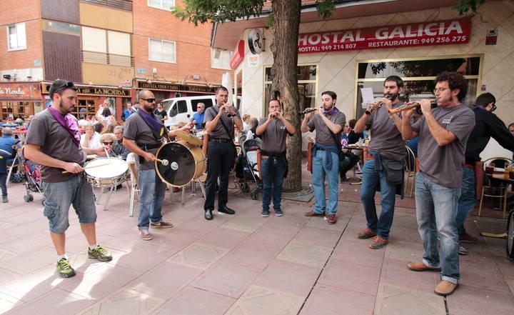 Guadalaajara disfrutará de un Domingo de Ferias soleado y con el mercurio en los 24ºC