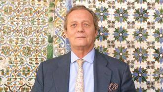 Muere a los 54 años Marco Hohenlohe, el XIX duque de Medinaceli