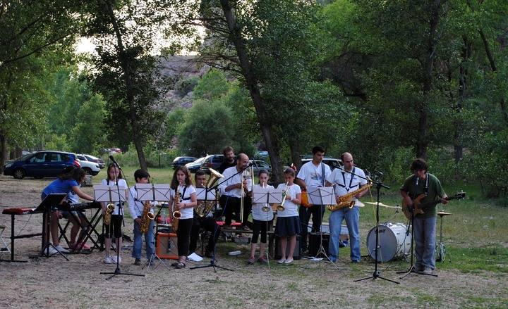 El 3 de octubre comienza el curso de la Escuela Municipal de Música de Sigüenza