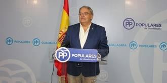 """De las Heras: """"Una vez que Page ha colaborado en el hundimiento de Sánchez, ¿tendrá tiempo ahora para dedicarse a Castilla-La Mancha?"""""""