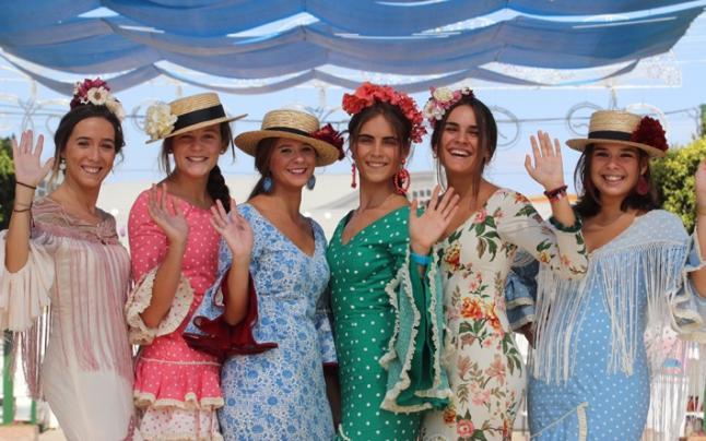 Finaliza la feria de m laga dejando 55 millones de euros a for Feria outlet malaga 2017