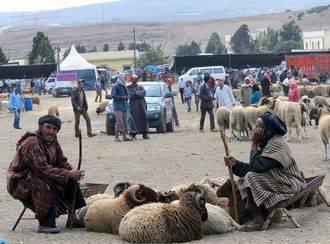1,8 millones de musulmanes celebran la Fiesta del Cordero en España
