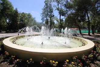 Guadalajara volverá a tener este soleado martes 6 de septiembre el mercurio en los 38ºC